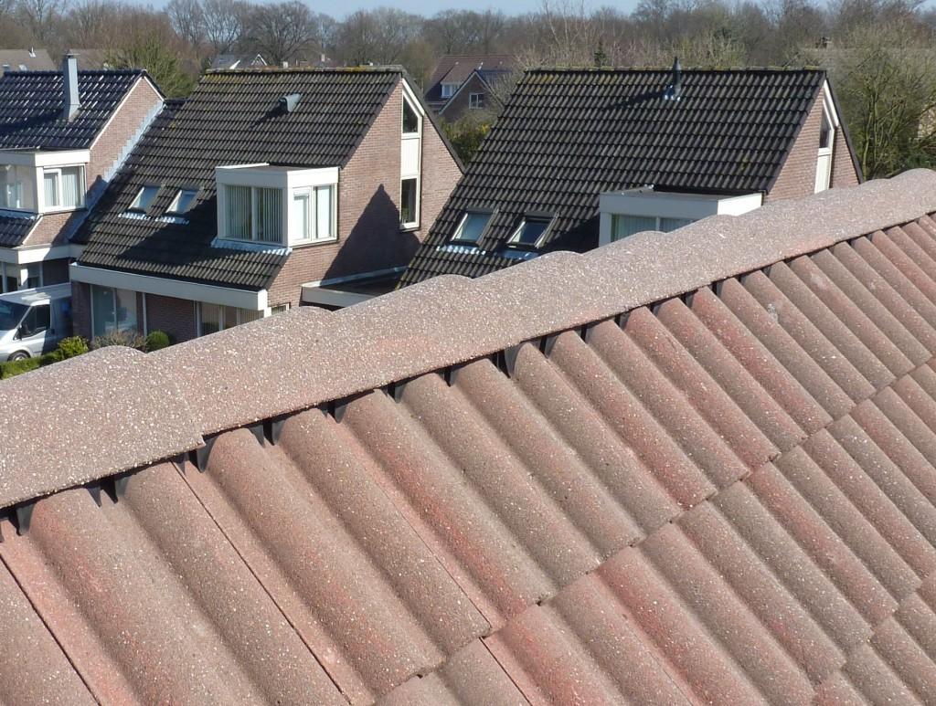 Nieuwsbrief dakbedekking
